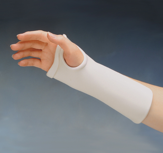Wrist & Forearm