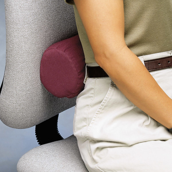Lumbar Pillows & Cushions