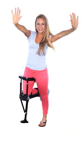 iWALK 2.0 - Medical Appliance (Walking Aid)
