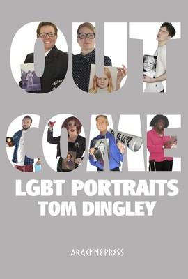 Outcome LGBT Portraits by Tom Dingley