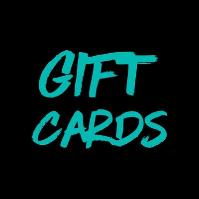 £50 Giftcard