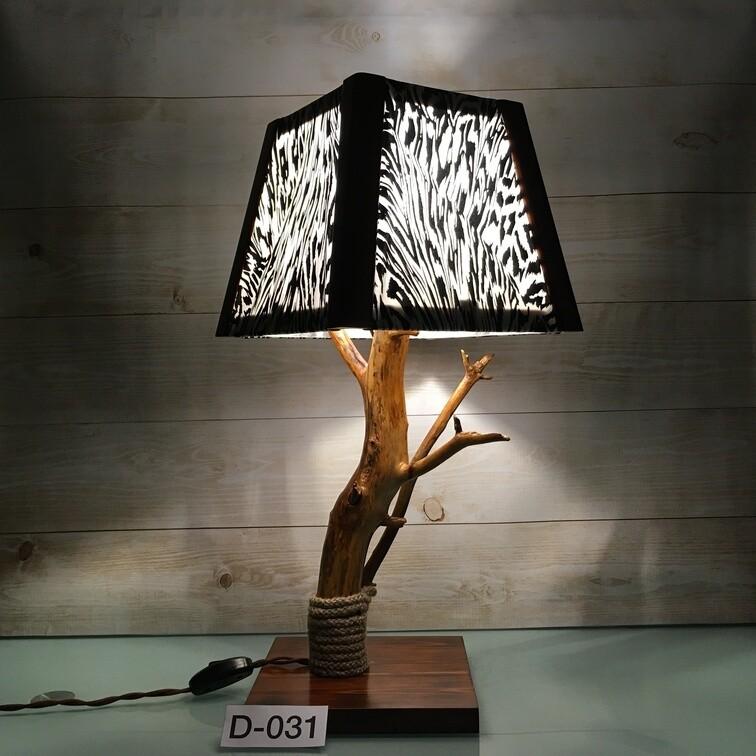 Экзотический светильник DIMATI, арт: D-031