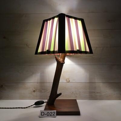 Экзотический светильник DIMATI, арт: D-022