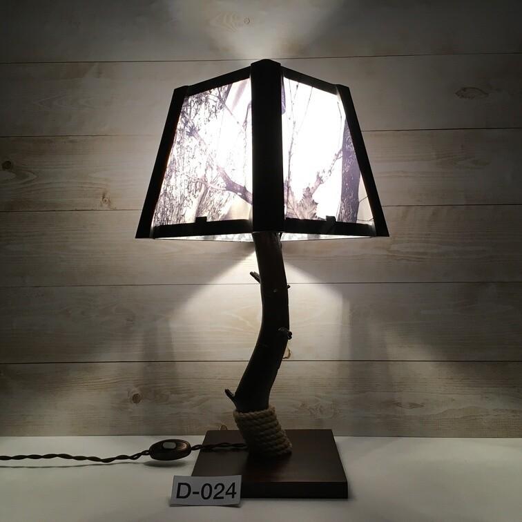 Экзотический светильник DIMATI, арт: D-024
