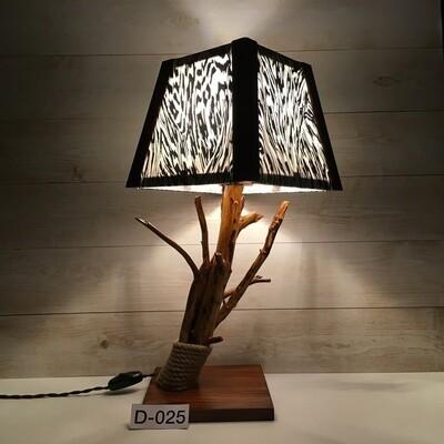 Экзотический светильник DIMATI, арт: D-025