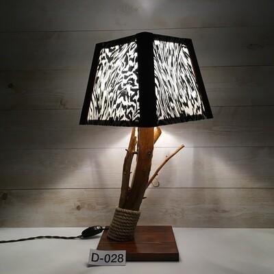 Экзотический светильник DIMATI, арт: D-028