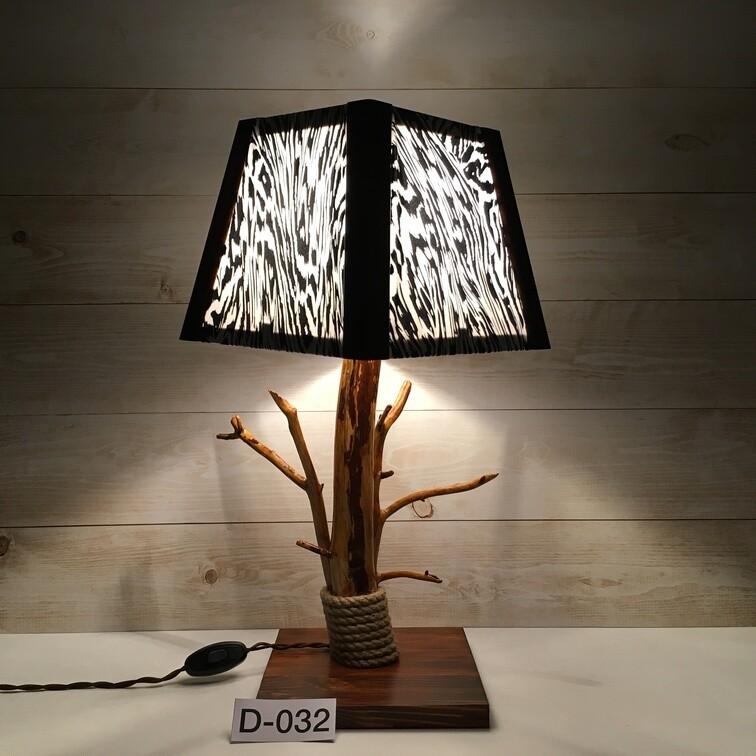 Экзотический светильник DIMATI, арт: D-032