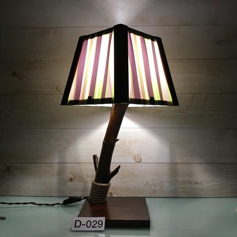 Экзотический светильник DIMATI, арт: D-029