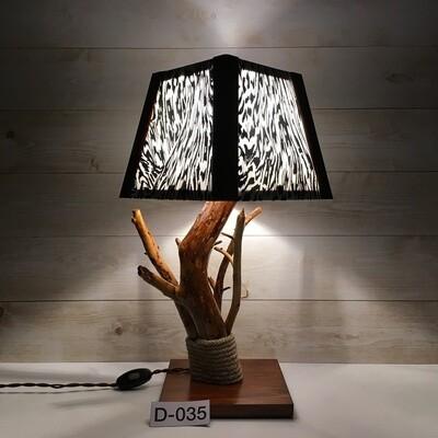 Экзотический светильник DIMATI, арт: D-035