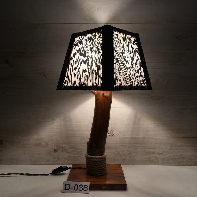 Экзотический светильник DIMATI, арт: D-038