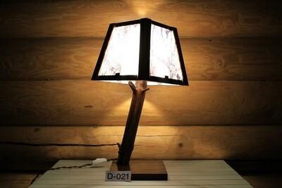 Экзотический светильник DIMATI, арт: D-021