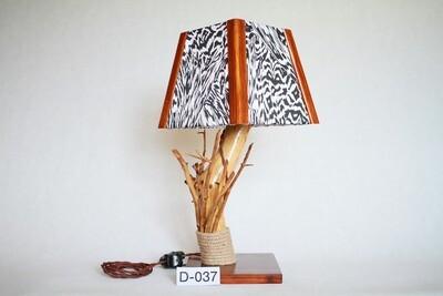 Авторский светильник DIMATI, арт: D-037