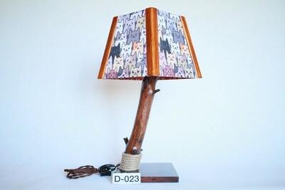 Авторский светильник DIMATI, арт: D-023