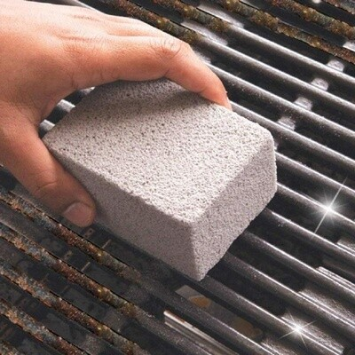 BBQ Grill Cleaning Stone