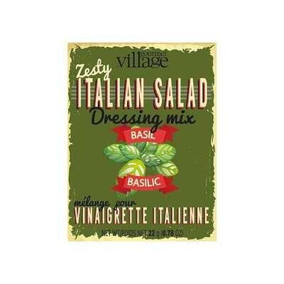 Salad Dressing Seasoning Italian