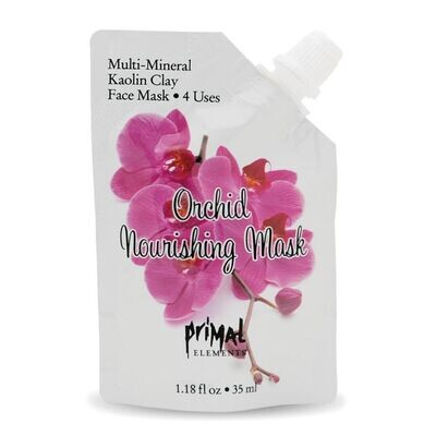Face Mask Nourishing Orchid