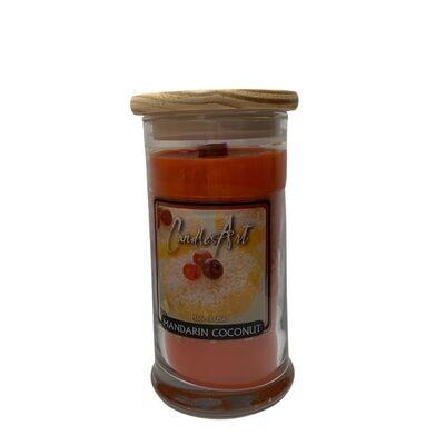 Barnwick Candle 16oz Mandarin Coconut