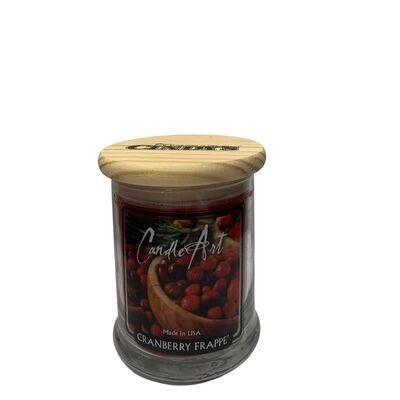 Barnwick Candle 9oz Cranberry