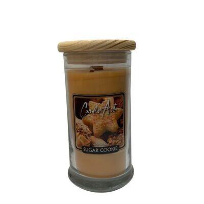 Barnwick Candle 16oz Sugar Cookie