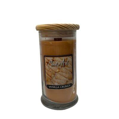 Barnwick Candle 16oz Vanilla Crunch