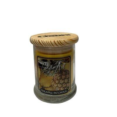Barnwick Candle 9oz Pineapple Patchouli