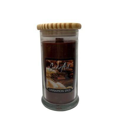 Barnwick Candle 16oz Cinnamon Spice