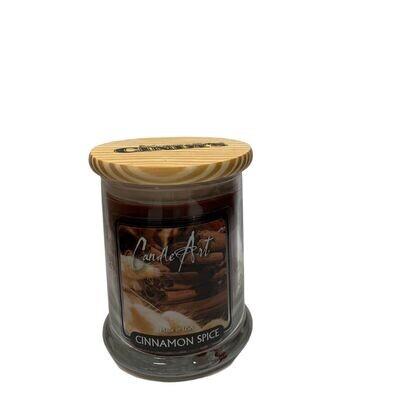 Barnwick Candle 9oz Cinnamon Spice