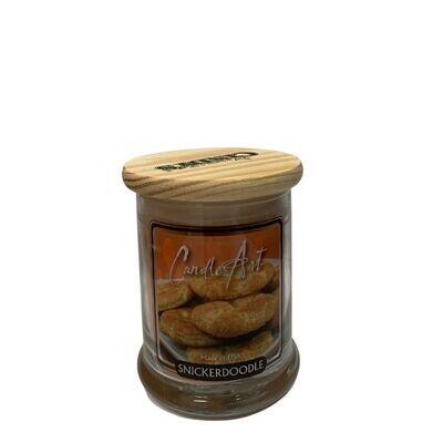 Barnwick Candle 9oz Snickerdoodle