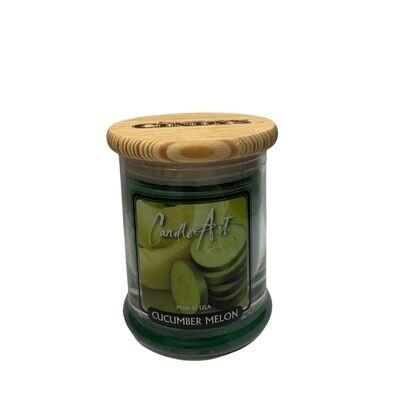 Barnwick Candle 9oz Cucumber Melon