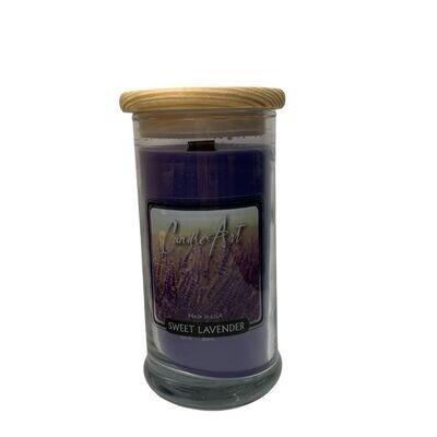 Barnwick Candle 16oz Sweet Lavender