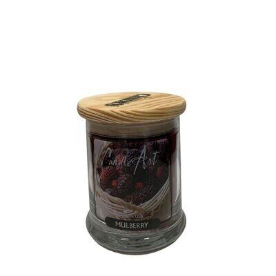 Barnwick Candle 9oz Mulberry