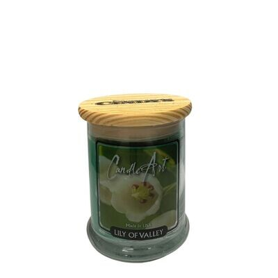 Barnwick Candle 9oz Lily of Valley
