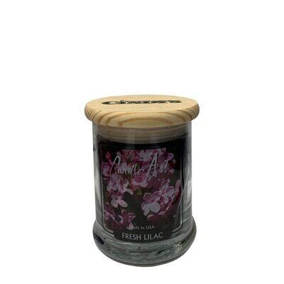 Barnwick Candle 9oz Fresh Lilac