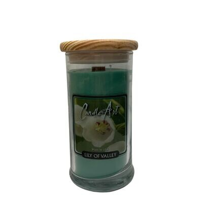 Barnwick Candle 16oz Lily of Valley