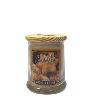 Barnwick Candle 9oz Sugar Cookie