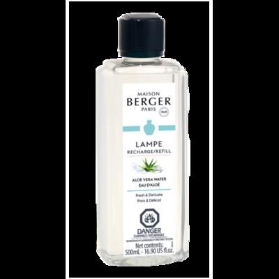 500ml Fragrance Aloe Vera Water