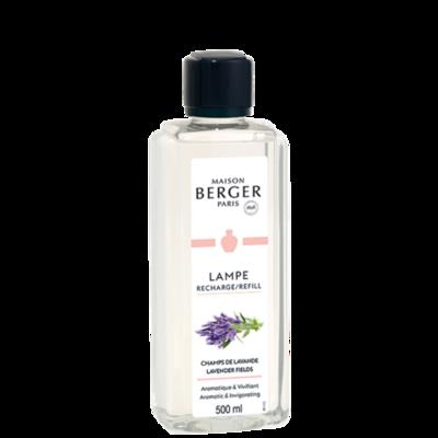 500ml Fragrance Lavender Fields