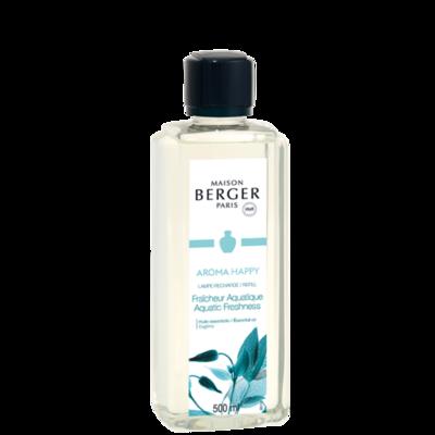 500ml Fragrance Aroma Happy Aquatic Freshness