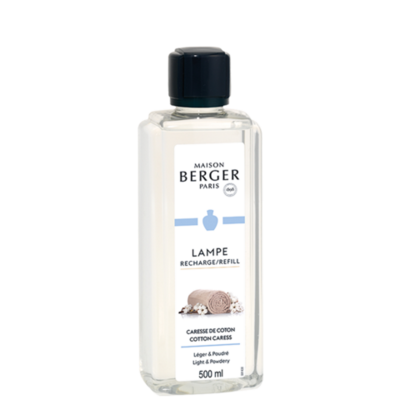 500ml Fragrance Cotton Caress