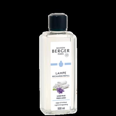 500ml Fragrance Fresh Linen