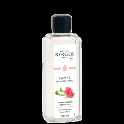 500ml Fragrance Hibiscus Love