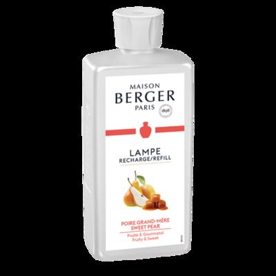 500ml Fragrance Sweet Pear