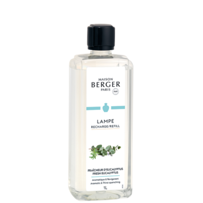 1L Fragrance Fresh Eucalyptus