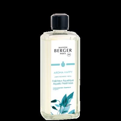1L Frangrance Aroma Happy Aquatic Freshness