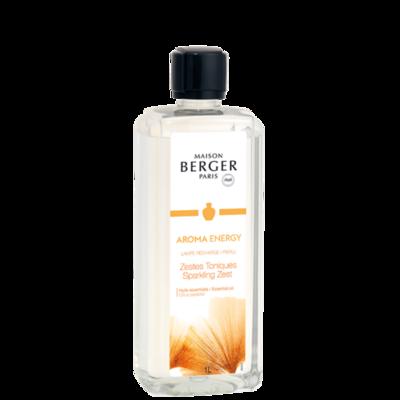 1L Fragrance Aroma Energy Sparkling Zest