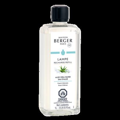 1L Fragrance Aloe Vera Water