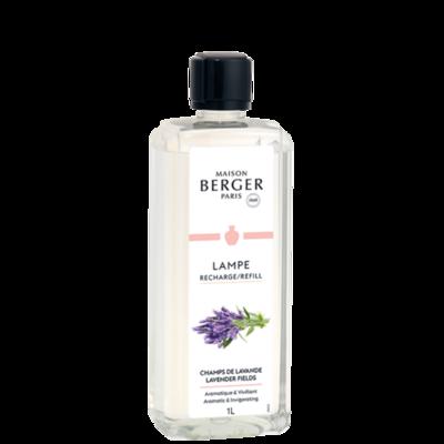 1L Fragrance Lavender Fields