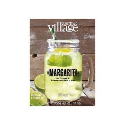 Drink Mix Margarita Lime
