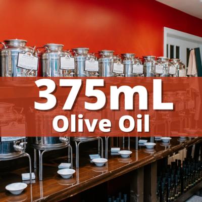Olive Oil 375ml