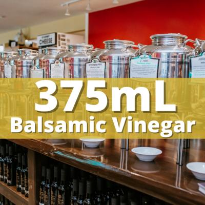 Balsamic Vinegar 375ml